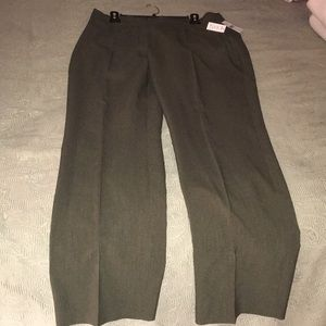 Lady's dress pants new with tags